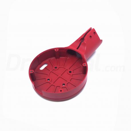 Red Motor Mount - DJI Matrice 600