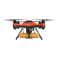 SPLASH DRONE 3+ y Módulo SAR1