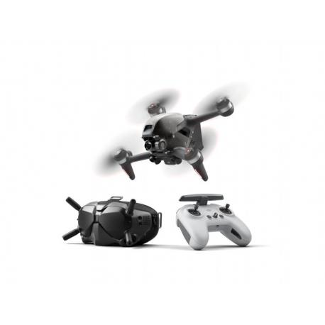 drone de carreras FPV Combo