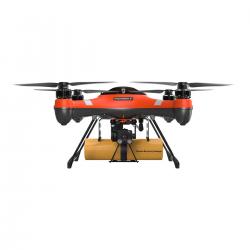 SPLASH DRONE 3+ y Módulo SAR2