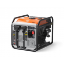 D4500i - Generador Agras