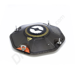 Motor CCW - Splash Drone 3+