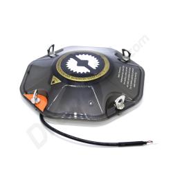 Carcasa con GPS - Splash Drone 3+