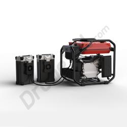 Generador XAG GC400