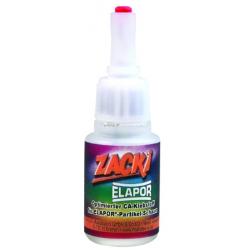 Pegamento Zacky especial para modelos de Elapor y EPP