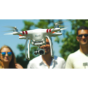 Drone Phantom 3 standard con cámara 2,7K