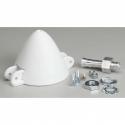 733183 Cono para hélice plegable eje 5mm para EasyGliderPro, Solius, Heron, Cularis