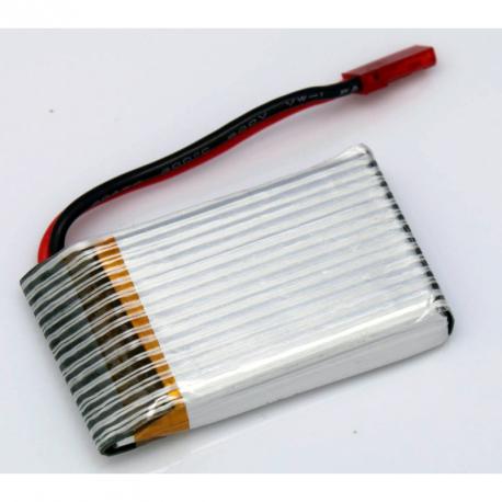 730mAh 3,7v 25C LiPo batería recargable