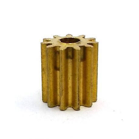 Piñon motor 11T eje 2,3mm