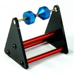 Equilibrador magnético para hélices