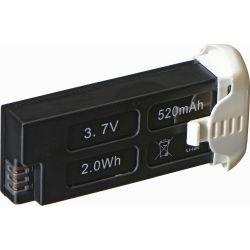 Batería de LiPo 3,7v 520mah para Hubsan H107C+