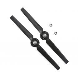 Hélices para Yuneec Q500 B sentido contrario a las agujas del reloj