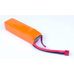 Batería LiPo de seguridad 4200mah 14.8v 4s 25C-50C