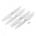 Hélices para Hubsan H502S, 4 unidades