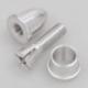 Adaptador portahelices 4mm sujecion por presion