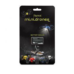 Batería para mini drones de Parrot