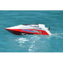 Volantex Tumbler con Auto-Roll