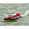 Barco de velocidad Claymore Formula 1 con Auto-Roll
