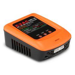 Cargador balanceador E3AC para baterías de LIPO