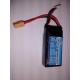 Batería LiPo 11.1V 3s 1300 mAh