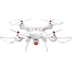 Syma X8SW drone gigante FPV control automático altura