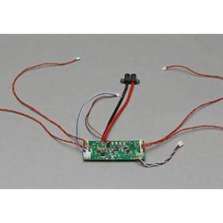 Placa de control principal de Yuneec Q500 4k YUNQ500109