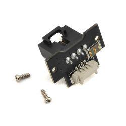 conector de fuselaje de cable gimball de Typhoon Q500 YUNQ500110