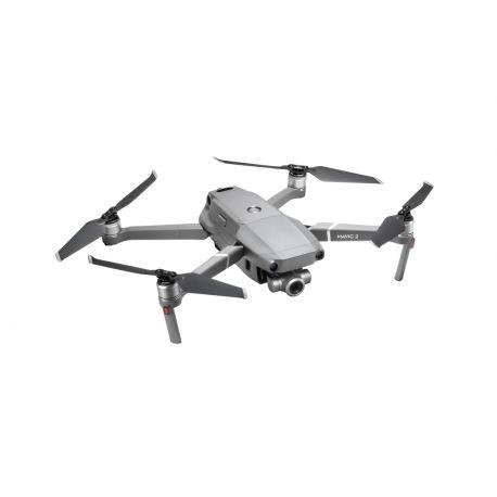 Drone DJI Mavic 2 Zoom con zoom 2X
