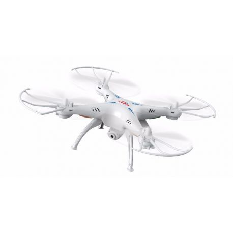 Syma X5SW drone con cámara Wifi y Headless (color negro)