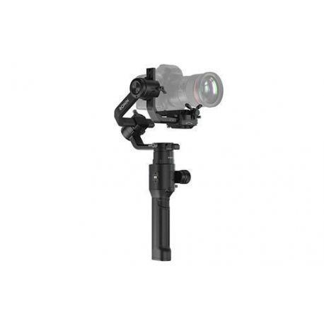 Ronin S sistema de estabilización para cámaras DSLR
