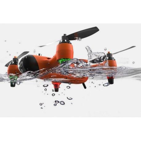 Spry drone acuatico cámara 4K