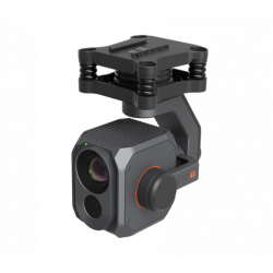 Yuneec cámara multitérmica E10T
