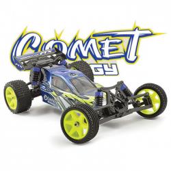 Coche de Radio control Desert Buggy Comet 1/12
