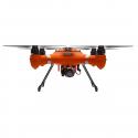 Splash drone 3 Rescue 4K