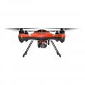 SPLASH DRONE 3+ y Módulo PL3 (Exposición)