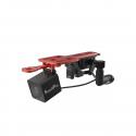 Módulo PL2: Liberación carga con Cámara HD – impermeable