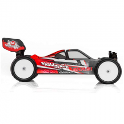 Hobbytech BXR.S1 RTR Buggy 1/10eme Brushless