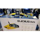 Dron sumergible GLADIUS MINI