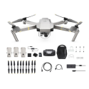 Drone Dji Mavic Pro Platinum Fly More Combo