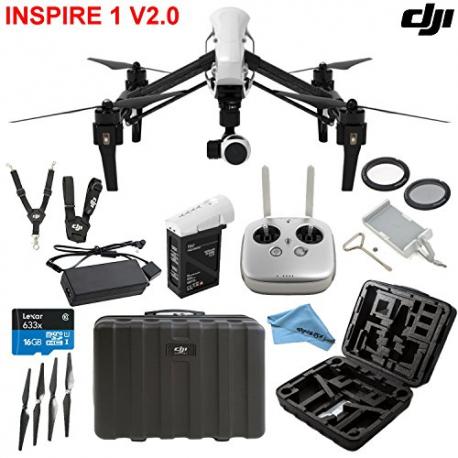 DJI Inspire 1 V2