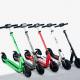 UrbanRun - Patinete eléctrico rápido, resistente y ligero, autonomía hasta 35 km