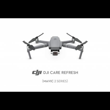 Seguro para dron DJI Care Refresh