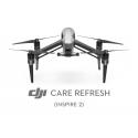 Seguro DJI Care Refresh Inspire 2