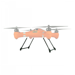 Tren de aterrizaje para Splash Drone