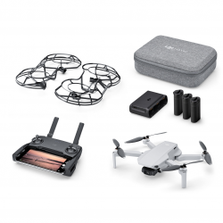 Pack Mavic Mini Vuela Mas