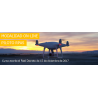 Curso Piloto Avanzado de Drones