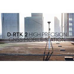 Estacion Movil D-RTK 2