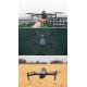 Paracaidas Drones menos de 2kg