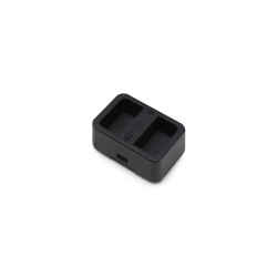 CrystalSky / Cendence Puerto de carga de baterías