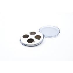 Filtros ND (densidad neutra) EVO II Pro